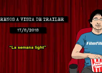 Estrenos de cine (17/8/2018)
