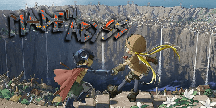 Reseña de la serie de anime Made in abyss