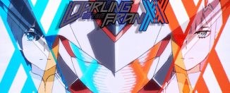 Darling in the FranXX - Filmfilicos