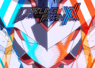 Darling in the FranXX - Filmfilicos