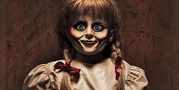 Annabelle - Filmfilicos el blog de cine