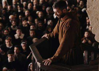 El monje - Filmfilicos, blog de cine