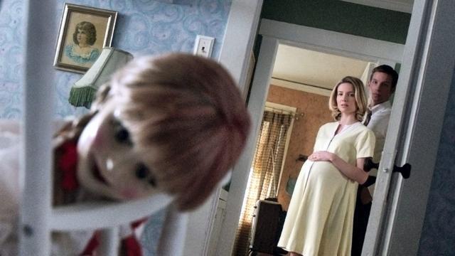 Annabelle - filmfilicos blog de cine