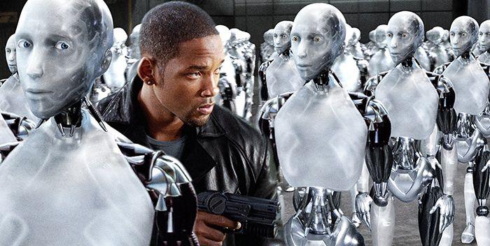 Yo, Robot - Filmfilicos, blog de cine