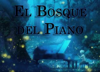 El Bosque del Piano - Filmfilicos
