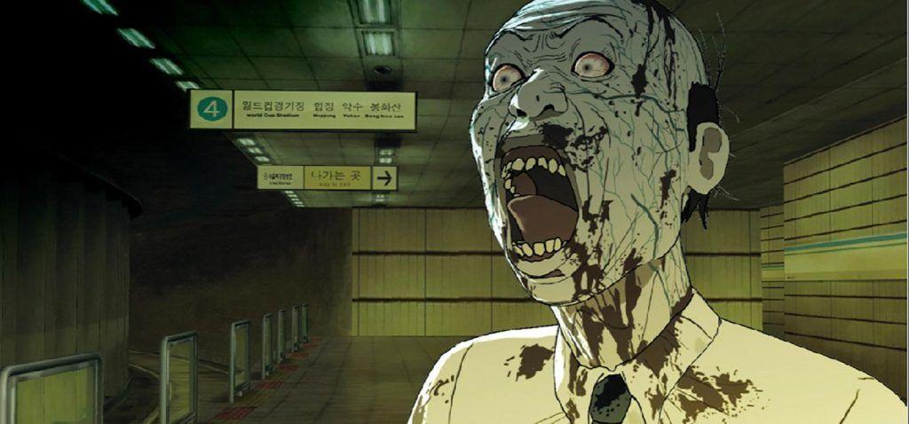 Seoul Station - Filmfilicos Blog de cine