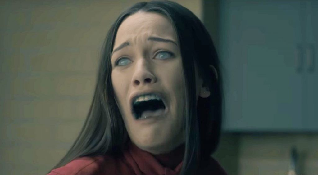 The Haunting of Hill House - Filmfilicos Blog de cine