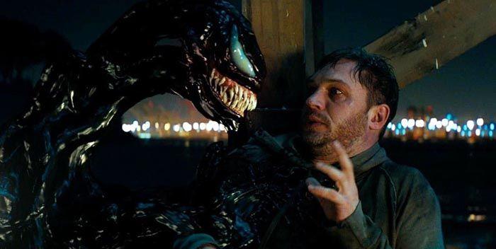 Venom+