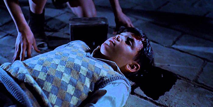 El espinazo del diablo - Filmfilicos, blog de cine
