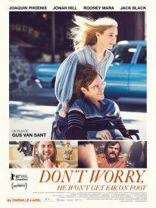 No te preocupes, no llegara muy lejos - filmfilicos blog de cine