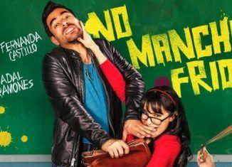 No manches Frida - Filmfilicos, blog de cine
