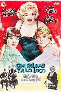 Con faldas y a lo loco - Filmfilicos Blog de cine