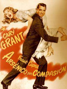 Arsénico por compasión - Filmfilicos Blog de cine