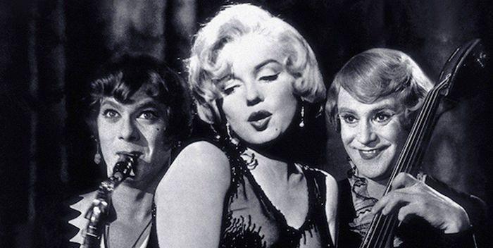 Con faldas y a lo loco - Filmfilicos, Blog de cine
