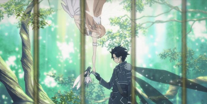 SAO fairy2