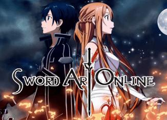 Sword Art Online - Filmfilicos