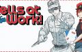 Serie de anime Hataraku Saibou
