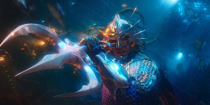 Aquaman++