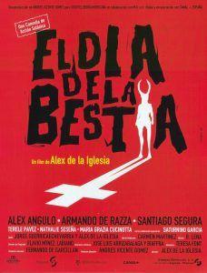 El día de la bestia - Filmfilicos Blog de cine