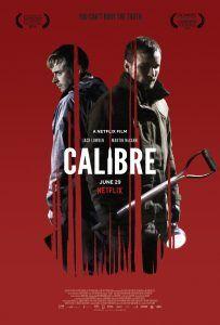 Calibre - Filmfilicos Blog de cine