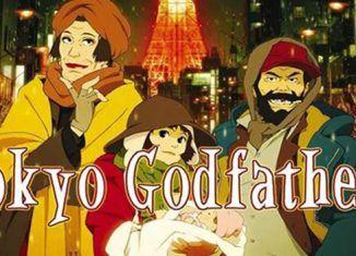 Crítica de la película Tokyo Godfathers