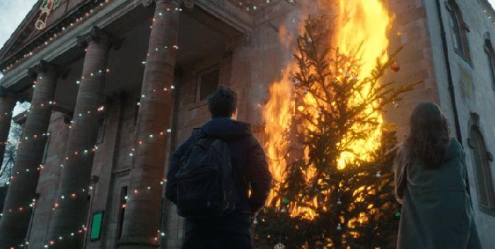 Ana y el apocalipsis | Blog de cine