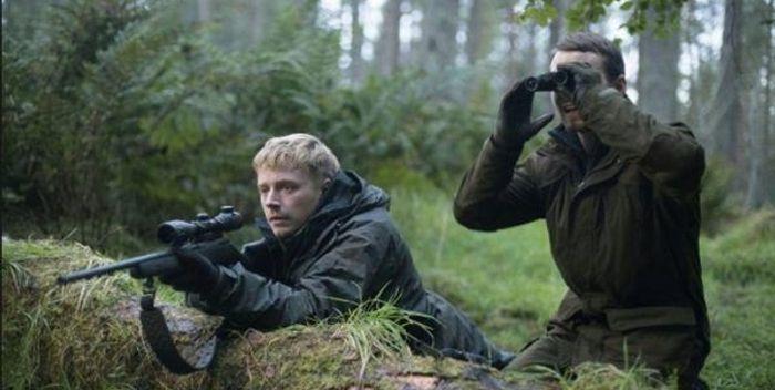 Calibre | Película comentada en Filmfilicos