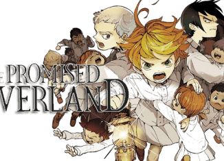 The Promised Neverland | Filmfilicos