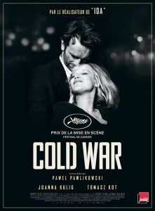 Cold War - Filmfilicos Blog de cine