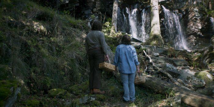 Border | Filmfilicos, blog de cine