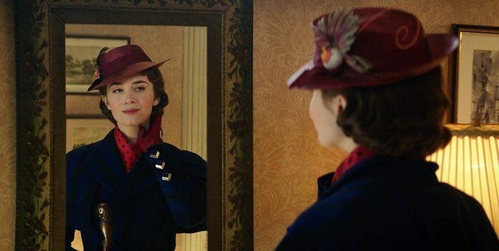 El regreso de Mary Poppins | Blog de cine