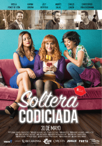 Soltera Codiciada - Blog de cine Filmfilicos