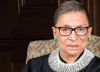 RBG - Documental nominado en los Oscars 2019