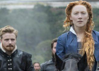 María, Reina de Escocia - Filmfilicos Blog de cine