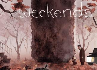 Cortometraje Weekends | Oscars 2019