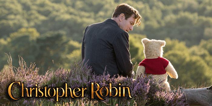 Christopher Robin   Oscars 2019