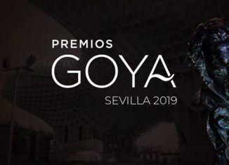Ganadores de Los Goya 2019