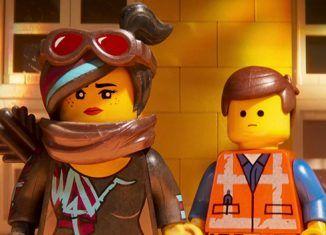 La LEGO película 2 | Blog de cine