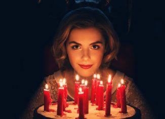 Las escalofriantes aventuras de Sabrina | Filmfilicos