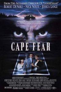 El cabo del miedo - Filmfilicos blog de cine
