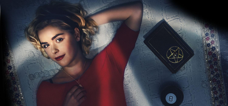 Sabrina. Netflix. Filmfilicos.