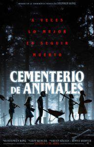Cementerio de animales - Filmfilicos Blog de cine