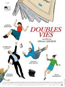 Dobles vidas - Filmfilicos blog de cine