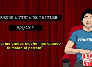Estrenos de cine (4/5/2019)