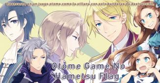 Otome game no hametsu flag