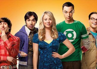 The Big Bang Theory. Repaso de la serie completa