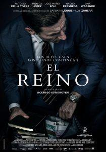 El Reino - Filmfilicos Blog de cine