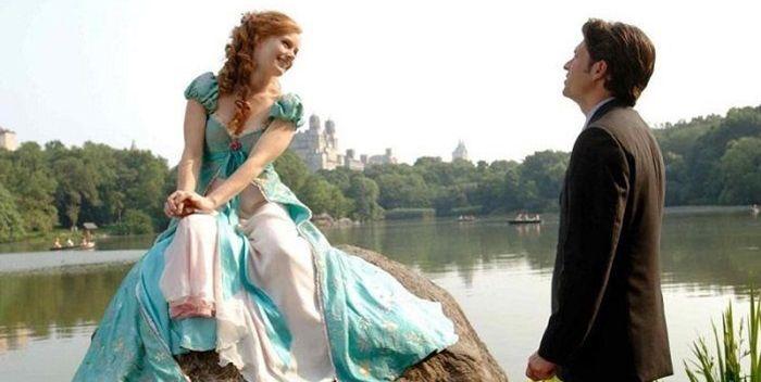 Encantada: La historia de Giselle   Blog de cine