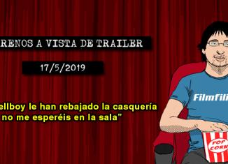 Estrenos de cine (17/5/2019)