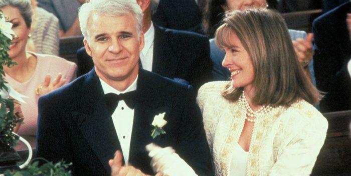 El padre de la novia (1991) | Blog de cine